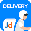 Jd Delivery Boy icon