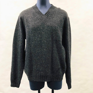 *SALE* Kenzo V-Neck Sweater