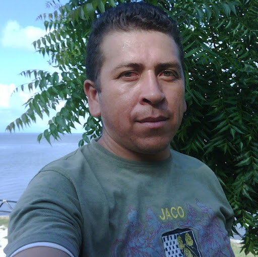 Misael Gomez
