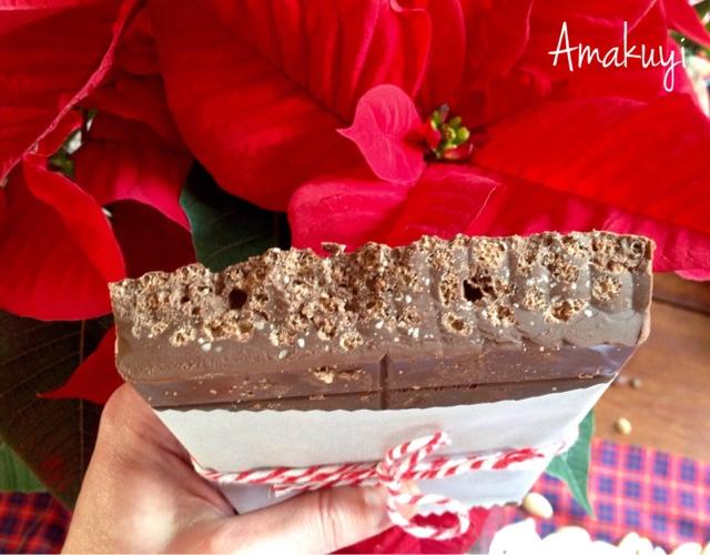 Turrón-tipo-suchard-chocolate-receta-Navidad-casera