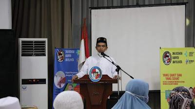 UAS : Apresiasi Pendirian Rumah Tahfiz Quran Setiap Nagari Di Kabupaten Lima Puluh Kota