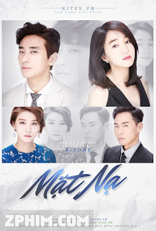 Mặt Nạ - Mask (2015) Poster