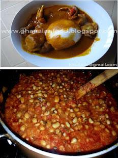 Ghana food recipes apps on google play screenshot image forumfinder Gallery