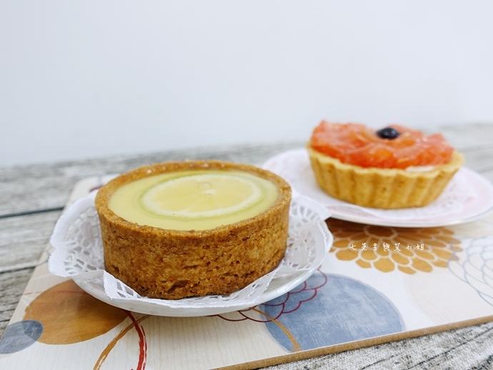 31 Bonnie Sugar 台北 師大商圈 手做甜點 水果塔 水果派