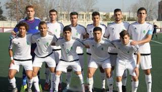 Eliminatoires/CAN-2017 (U20): arrivée de la sélection algérienne à Nouakchott