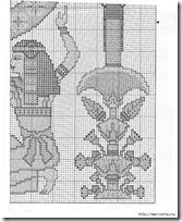 reloj egipto punto de curz (6)