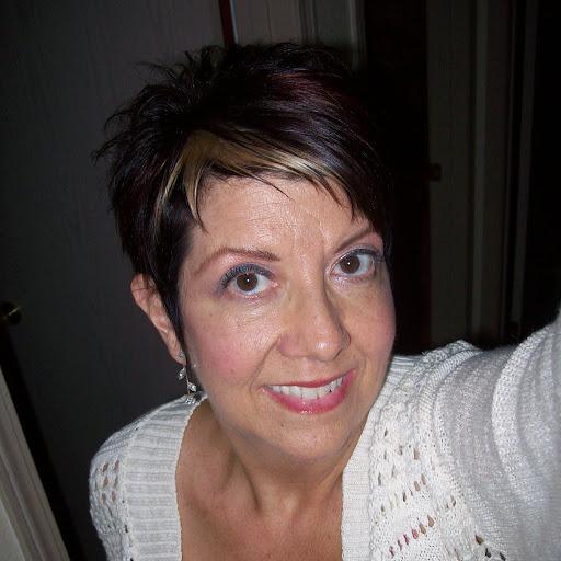 Gina Cooper