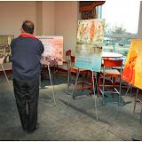 Swami Vivekananda Laser Show - IMG_6090.JPG