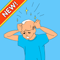 Hidden my wig by XX!!! - Free Escape Game icon