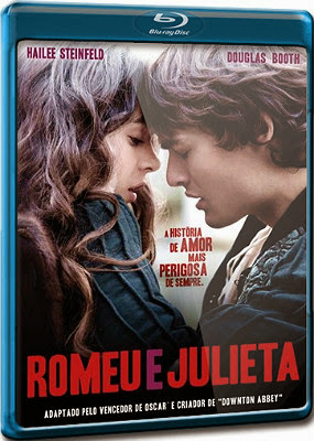 Romeu e Julieta BDRip XviD Dual Audio e RMVB Dublado