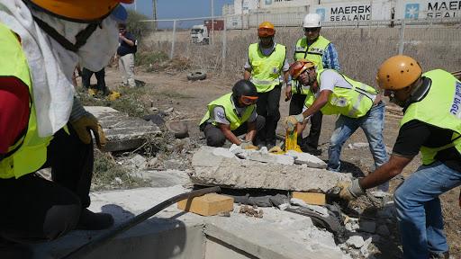 Spasateli-dobrovoltsi - Haifa.jpg