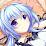 Kagami Tsukishiro's profile photo