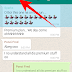 How To Reply Whatsapp Messages Without Mentioning The Users Name