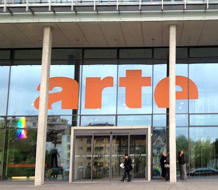 arte Strasbourg