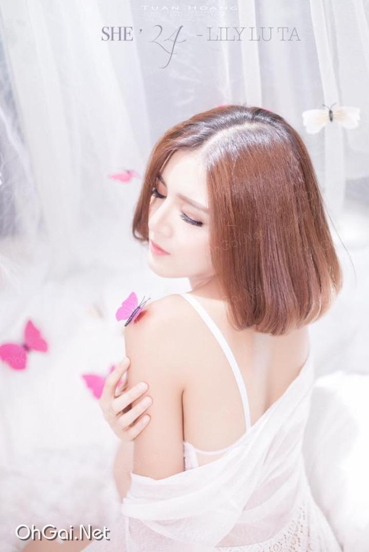 facebook gai xinh lilly luta - ohgai.net