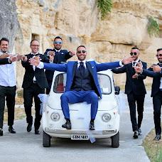 Wedding photographer Fedele Forino (fedeleforino). Photo of 10.02.2018