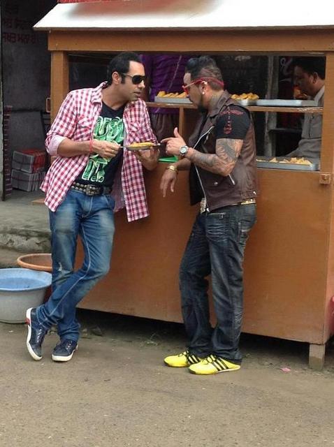 Best of luck movie jazzy b gippy grewal best of luck punjabi movie
