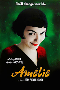 Amelie - Amelie poster