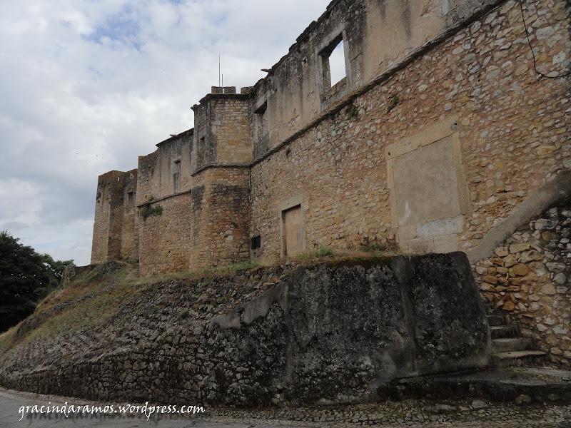 passeando - Passeando até aos Correias... ou o passeio dos 4 castelos! DSC01152