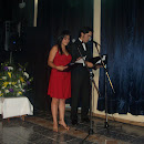 Gala de premiacion ATIN 2008