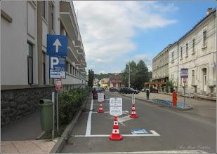 Photo: Turda - Str. George Coșbuc - 2018.07.19