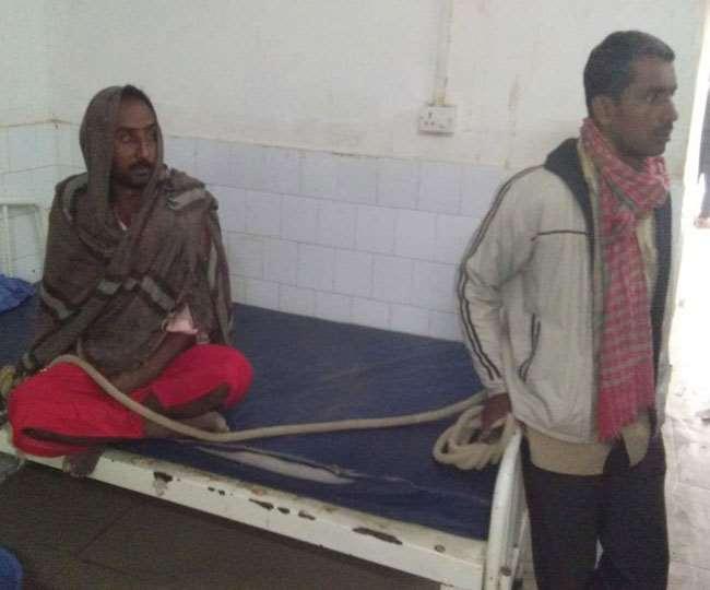 बिहार में हुई सन्न कर देने वाली खौफनाक वारदात; सनकी ने पत्नी और पांच बच्चों को काटा, फिर खा लिया जहर