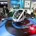 Keren ! Dubai Luncurkan Taxi Drone