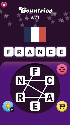 Word Challenge - Wordgame Puzzle filehippodl screenshot 4