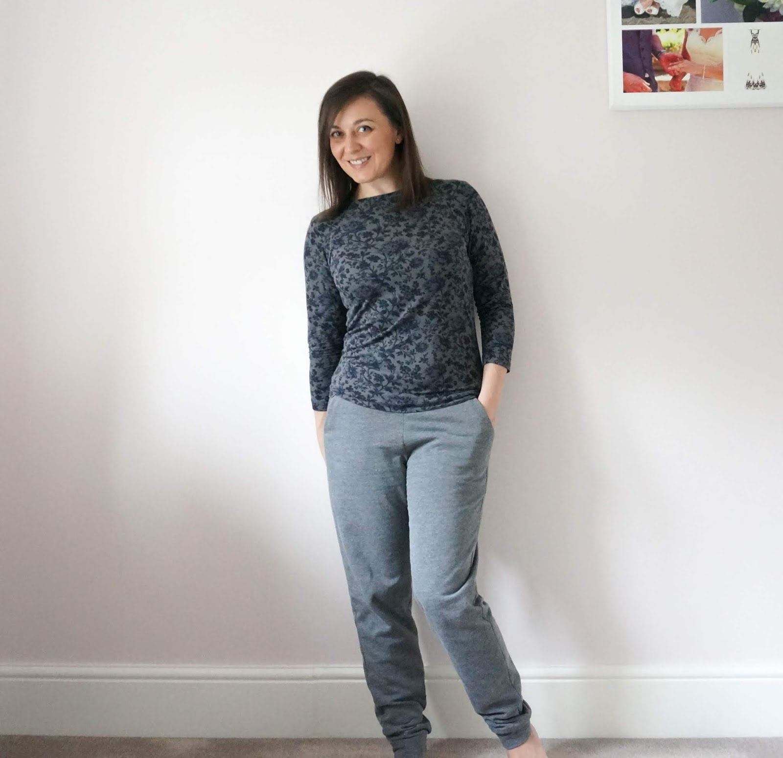 Top sewing patterns for autumn/winter