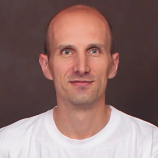 Pavel Novotny