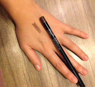 Ofra Eyebrow Pencil - intrice.blogspot.com