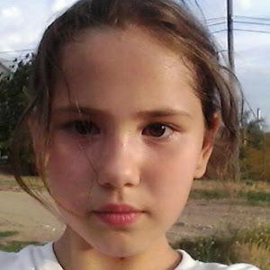 Камилла Абдракова