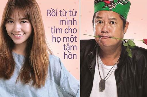 Ba thế hệ diễn viên điện ảnh Việt hội ngộ trong 'Em là bà nội của anh'