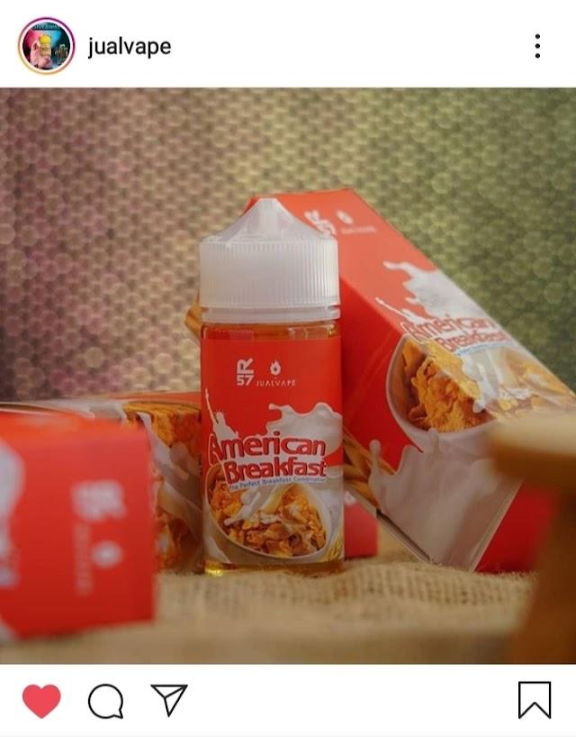 American Breakfast V1