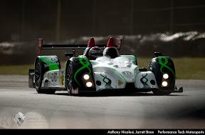 Anthony Nicolosi, Jarrett Boon Performance Tech Motorsports