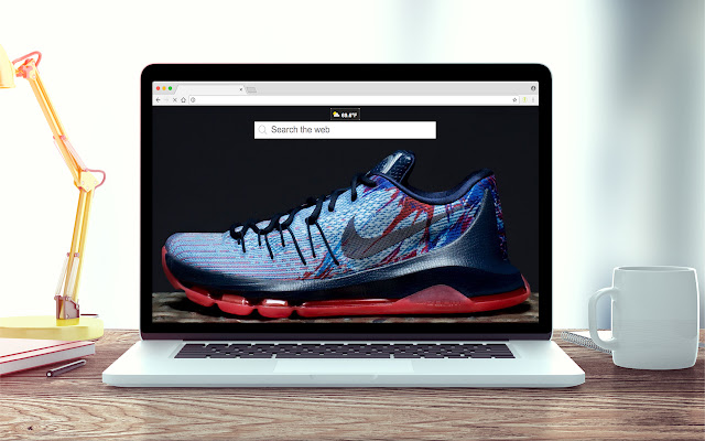 Shoes Wallpapers New Tab Theme