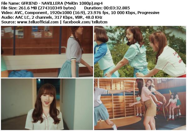 Gfriend Love Whisper Bugs K2nblog Com: Navillera [MelOn HD 1080p]