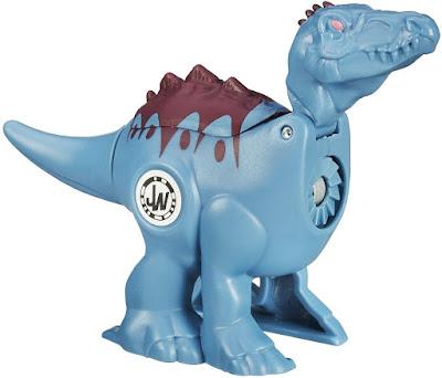 Đồ chơi Khủng long Spinoraptor Chiến đấu Jurassic World Hasbro