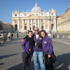 רומא. צילמה: אלה בוקובזה Rome Ella