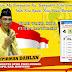 DRS. Supirman Dahlan. Calon DPRD SUMSEL Partai Golkar.