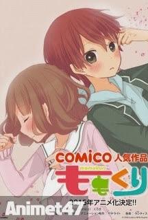 Momokuri -  2016 Poster