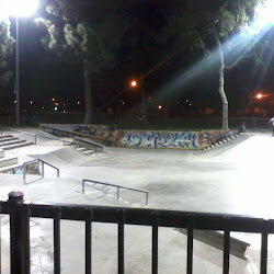 Photo du profil de Houghton Skatepark