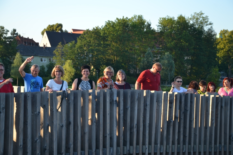 On Tour in Tirschenreuth: 30. Juni 2015 - DSC_0091.JPG