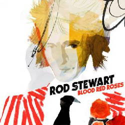 CD Rod Stewart – Blood Red Roses (Torrent)