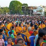 Mahila Samavesha at Vidyaranyapura 27-03-2014
