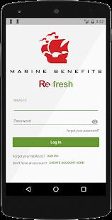 Marine Benefits - náhled