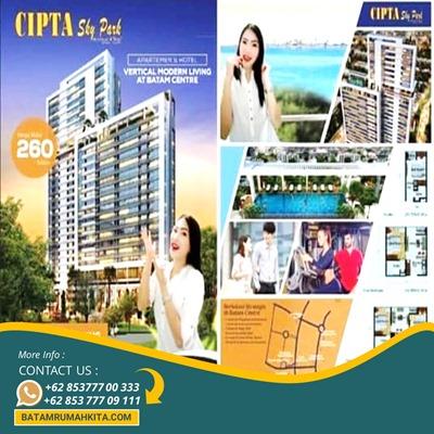 Apartement Cipta Group - 1