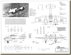 Grumman XF5F-1 Skyrocket 3V