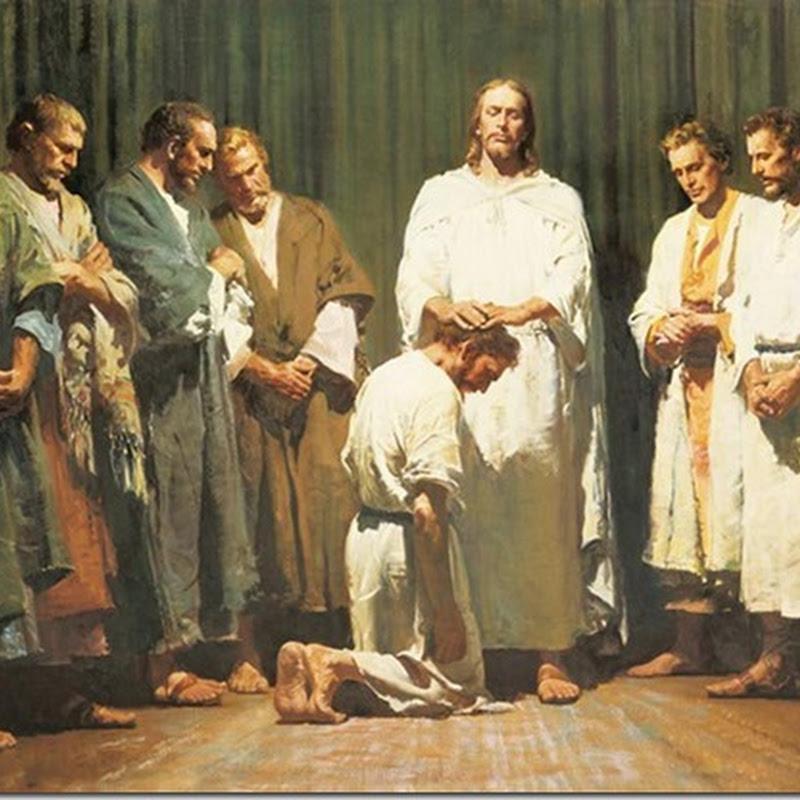 Imágenes de la vida de Jesús