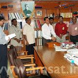 Visiting ISRO after HAMSAT Launch - mn_004_big.jpg